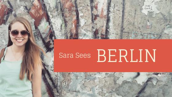 Sara Sees (1)
